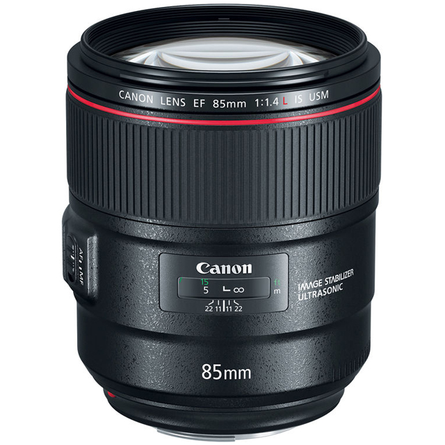 canon ef 85mm F/1.4