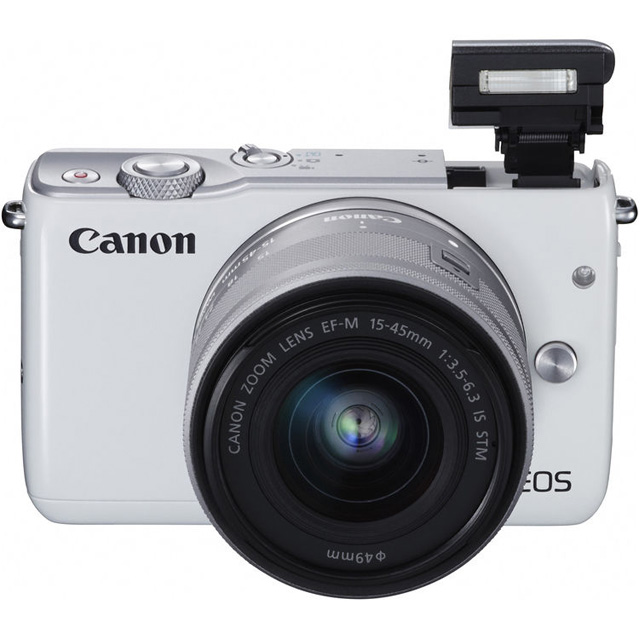 Canon EOS M10 photoking