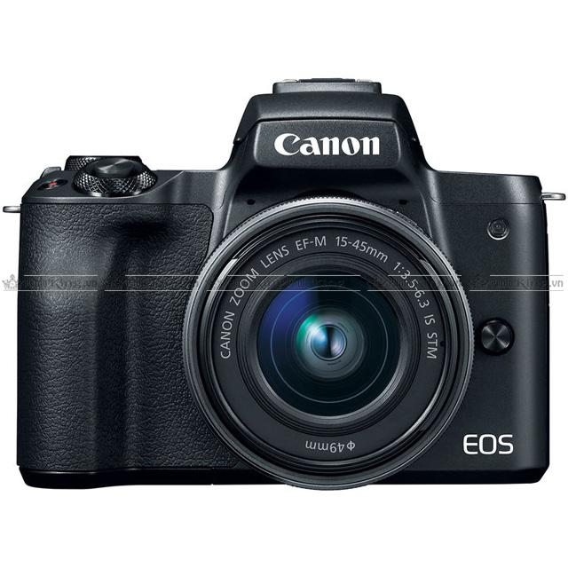 Canon EOS M50 KIT 15-45mm F/3.5-5.6 IS STM