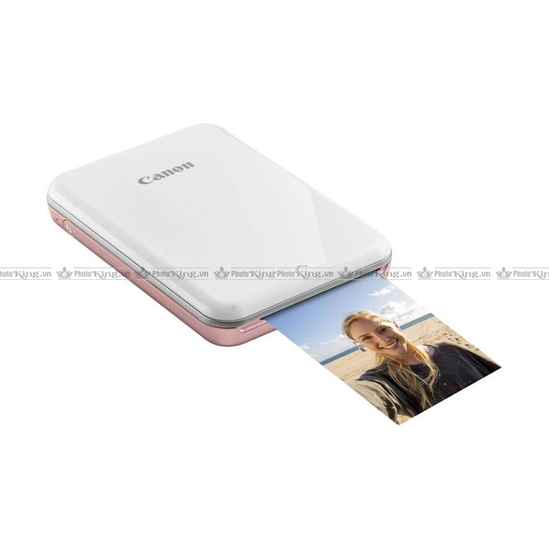 Canon Mini Photo Printer PV-123