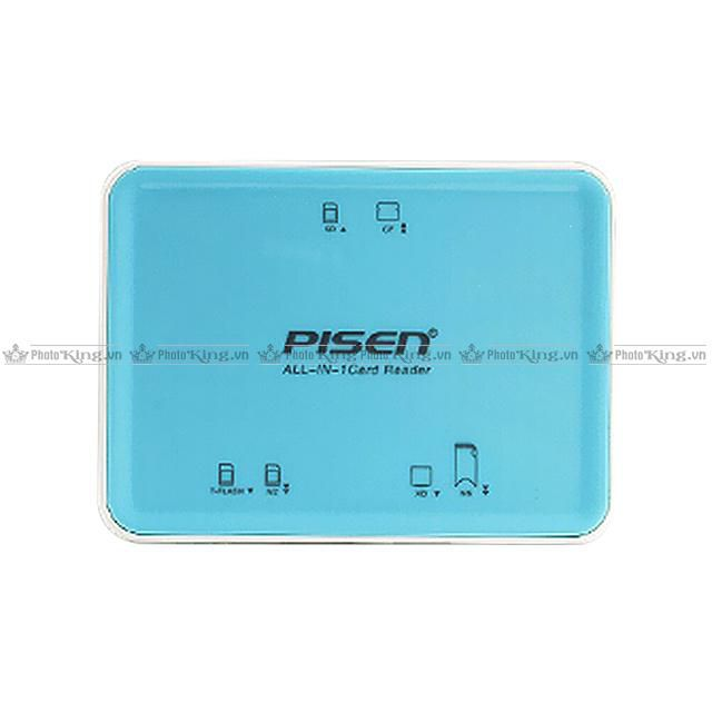Pisen Card Reader Usb 2.0