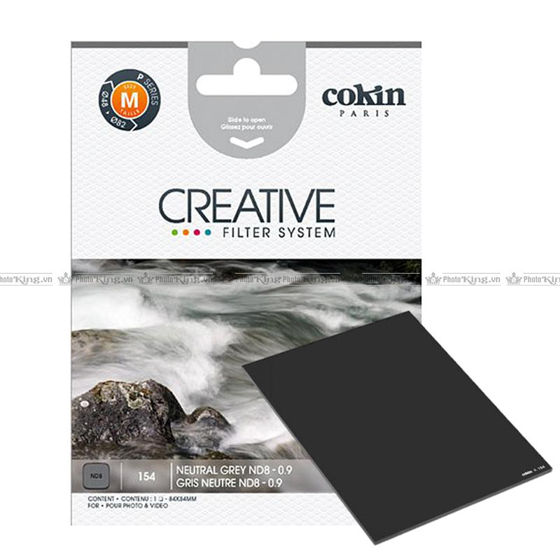 Cokin ND Filter P Series