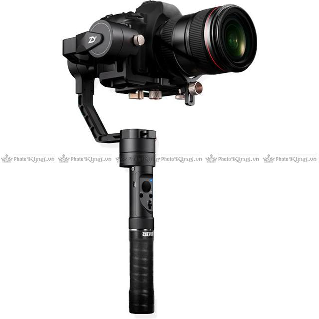 Zhiyun-Tech Crane Plus Gimbal