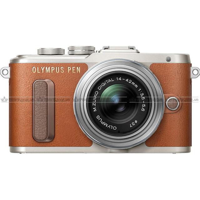 Olympus PEN E-PL8 KIT ED 14-42mm F/3.5-5.6 EZ