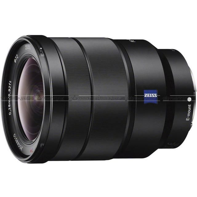 Sony Carl Zeiss FE 16-35mm F/4 ZA OSS