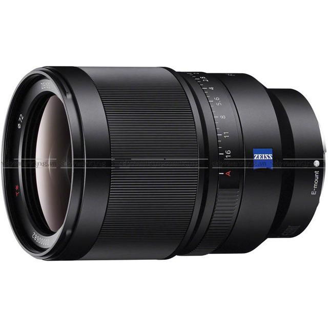 Sony Carl Zeiss FE 35mm F/1.4 ZA
