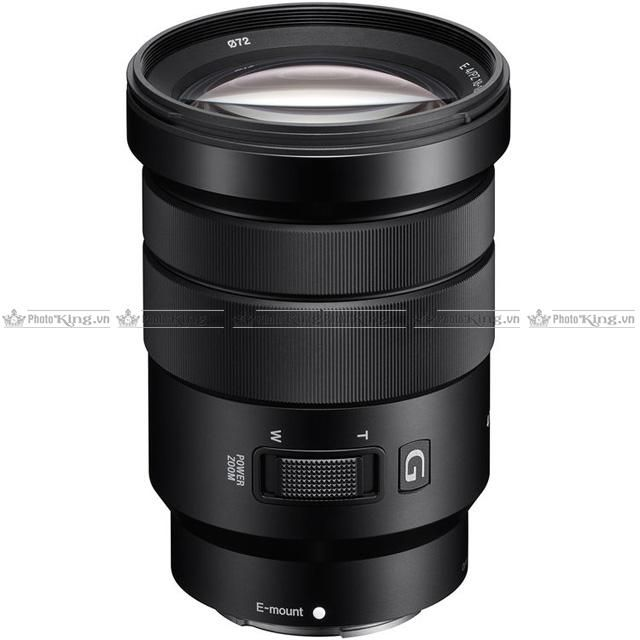 Sony E PZ 18-105mm F/4.0 G OSS