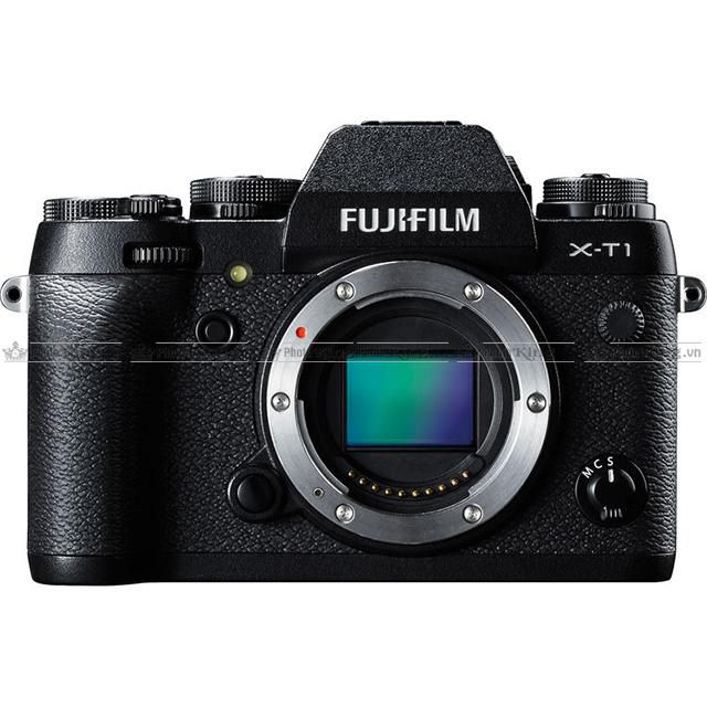 Fujifilm X-T1 Body Cũ ( Black )