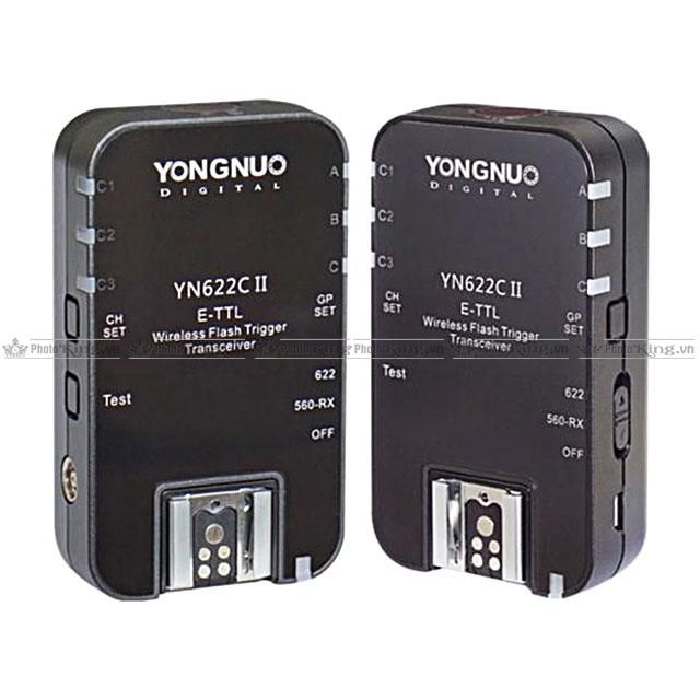 Youngnuo YN-622 for Canon/Nikon